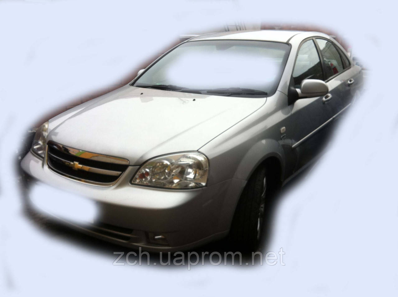 Дачик удара Chevrolet Lachetti