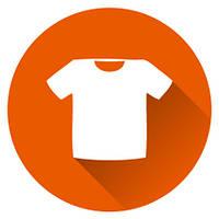 ♥ Текстиль - футболки, толстовки, головные уборы, штаны, пледы (под нанесение логотипа)