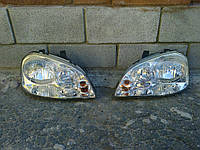 Фары передние Chevrolet Lachetti , фото 1