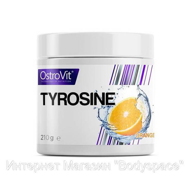 OstroVit, Тирозин Tyrosine, 210 грамм