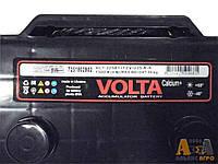"Акумулятор стартерний  ISTA ""VOLTA"" 6СТ-225 А1  (518х276х242)"
