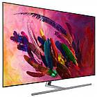 Телевизор Samsung QE75Q7FN (PQI 3200 Гц, 4K Smart, Q Engine, QHDR Elite, HLG, HDR10+, QHDR1500, DTS4.1CH 40Вт), фото 2