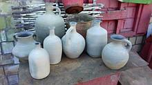 Гончарство об изделиях из глины различного направления