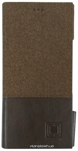 Assistant оригинальный чехол-книжка для AS-601L коричневый