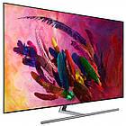 Телевизор Samsung QE65Q7FN (PQI 3200 Гц, 4K Smart, Q Engine, QHDR Elite, HLG, HDR10+, QHDR1500, DTS4.1CH 40Вт), фото 2