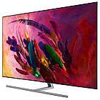 Телевизор Samsung QE65Q7FN (PQI 3200 Гц, 4K Smart, Q Engine, QHDR Elite, HLG, HDR10+, QHDR1500, DTS4.1CH 40Вт), фото 3