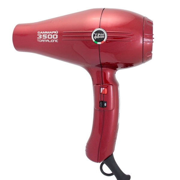 Фен для волос Gammapiu 3500 TORMALIONIC
