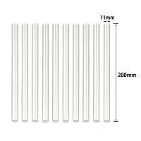 Клей силиконовый для термопистолета 11мм*200мм