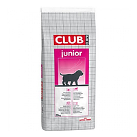 Royal Canin Club Pro Junior сухой корм для щенков 20кг