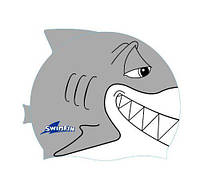 SwimFin плавательная шапочка, шапочка для плавания, фото 1