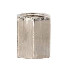 Резьбовое соединение с внутренней резьбой 1/4x1/4 INTERTOOL PT-1860