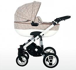 Детская коляска универсальная 2 в 1 Adbor Ottis 08 (Адбор Оттис, Польша)