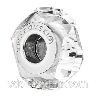 Бусины Pandora от Swarovski 5929 Crystal (упаковка 12 шт)