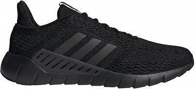 Кроссовки climacool adidas Azweego CC черный