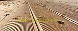 Террасная палубная доска из сибирской лиственницы размер Ширина 90мм, Толщина 22мм, Сорт Экстра, фото 2
