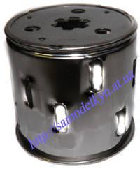 Терка (насадка) для шоколаду або льоду на м'ясорубку Moulinex SS-989856