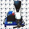 Экструдер зерновой ЭГК-50 с двигателем (5,5 кВт, 380 V)
