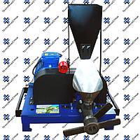 Экструдер зерновой ЭГК-50 с двигателем (5,5 кВт, 380 V) , фото 1