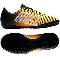 2eb884af Футбольные сороконожки Nike Mercurial Victory ICE VI TF 831968-404 ...