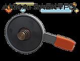 Сварочная масса магнитная 88мм с рукоятью (400a), фото 2