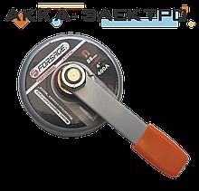Зварювальний маса магнітна 88мм з рукояттю (400a)