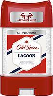 Дезодорант Old Spice гель Lagoon