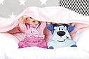 Одежда для куклы Беби Борн Комбинезон (в ассортименте) Baby Born Zapf 824566, фото 5