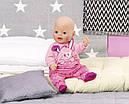 Беби Борн Одежда для куклы Стильный комбинезон (в ассортименте) Baby Born Zapf Creation 824566, фото 9