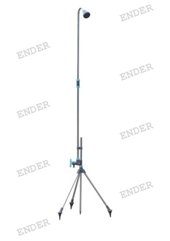 Душ садовый Ender на телескопической подставке