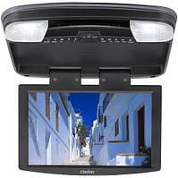 Потолочный монитор Clarion OHM888VD c DVD