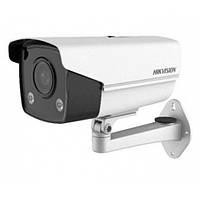 2 Мп ColorVu IP видеокамера Hikvision DS-2CD2T27G3E-L (4 мм)