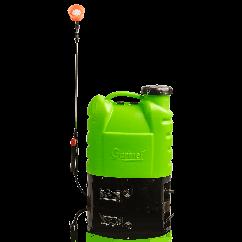 Gartner GBS-16/12- опрыскиватель садовый аккумуляторный