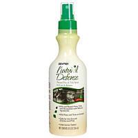 SENTRY НАТУРАЛЬНАЯ ЗАЩИТА (Natural Defense) спрей от блох и клещей для кошек (0,236 л)