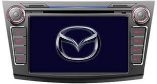 Штатная магнитола Phantom DVM-3520G i6 для Mazda 3 2010-2012