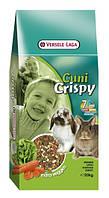 Versele-Laga CRISPY Cuni - корм для карликовых кроликов, 20 кг.