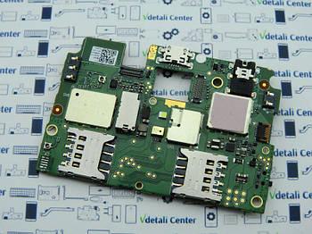 Материнская плата Lenovo P1m P1ma40 2\16Gb 5B28C03131 оригинал с разборки (100% рабочая)