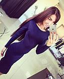 Сукня жіноча фуляр довжина 1 м 10 см довге, фото 4