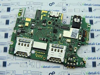 Материнская плата Lenovo Vibe K5 Plus A6020a46 16Gb 5B28C05151 оригинал с разборки (100% рабочая)