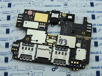 Материнская плата Lenovo C2 K10a40 1\8Gb с разборки (100% рабочая)