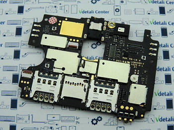 Материнская плата Lenovo C2 K10a40 2\16Gb 5B28C05910 оригинал с разборки (100% рабочая)