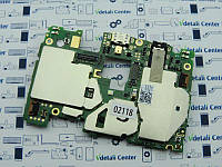 Материнская плата Lenovo K6 K33A48 2\16Gb 5B28C06304 оригинал с разборки (100% рабочая)