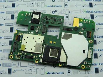 Материнская плата Lenovo K6 Note K53a48 3\32Gb 5B28C06720 оригинал с разборки (100% рабочая)