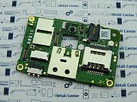 Материнская плата Lenovo S660 1\8Gb 5B29A6MVXT оригинал с разборки (100% рабочая)