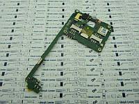 Материнская плата Lenovo A536 1\8G 5B29A6N0D9 оригинал с разборки (100% рабочая)