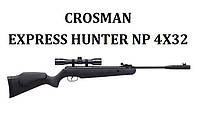 Crosman Exspress Hunter NP (4*32), фото 1