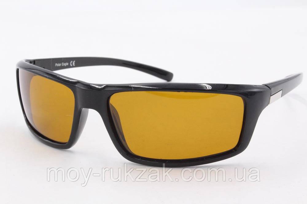 Антифары, очки для водителей, поляризационные, Polar-Eagle 780014