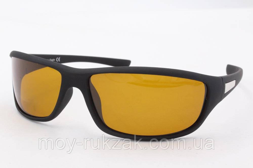Антифары, очки для водителей, поляризационные, Polar-Eagle 780017