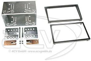 Переходная рамка ACV 381230-09 Kit для Opel