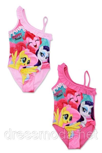 Цільний купальник для дівчаток Little Pony 92-116 років