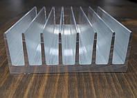 Радиаторный профиль 92х26. Деталь 195мм, фото 1